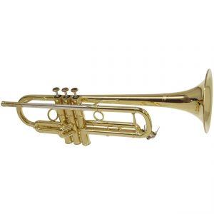 CarolBrass CTR 5060L YST Bb L Trumpet 1