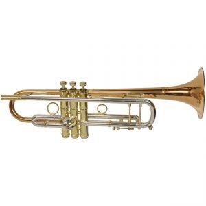 CarolBrass CTR 6660H RSM Trumpet