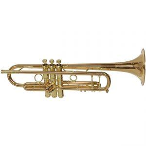 CarolBrass CTR 8880H GSS Bb L Trumpet