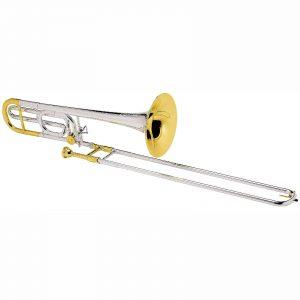 Conn 88HSGX Trombone