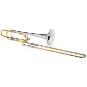 Conn 88HSO Trombone