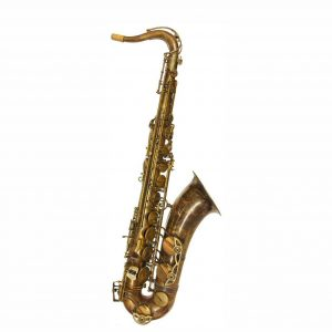 Conn Selmer Premiere Tenor Saxophone