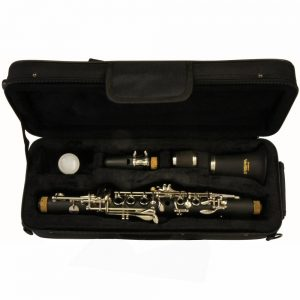 Earlham Eb Clarinet