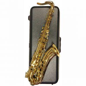 Earlham Tenor Saxophone