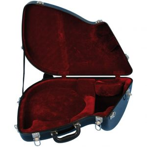 Eastman French horn case black
