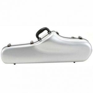 Eastman Tenor Sax Case Silver