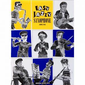 Easy Jazzy Sax