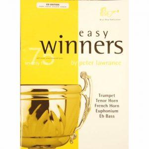 Easy Winners Brass