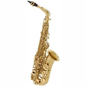 Elkhart 100AS Alto Saxophone