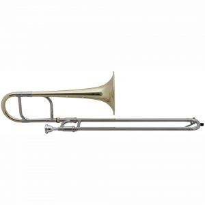 Elkhart 100TBA Alto Trombone