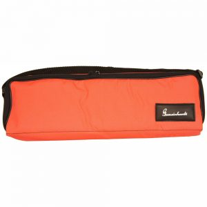 Gemeinhardt Flute Case Cover Orange