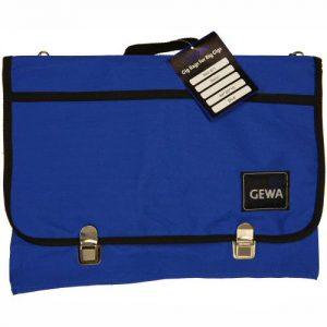 Gewa Clarinet Oboe Case Holder Blue