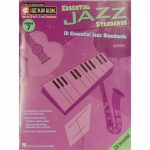Hal Leonard Essential Jazz Standards