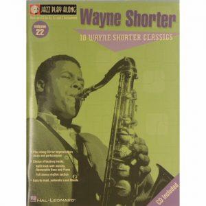 Hal Leonard Jazz Play Along 22