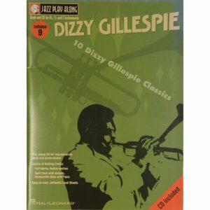 Hal Leonard Jazz Play Along 9