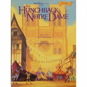 Hunchback Notre Dame Trumpet