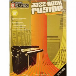 Jazz Rock Fusion JPA62