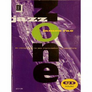 Jazz Zone Sax