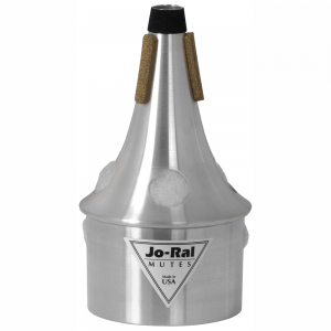 Jo Ral Trumpet bucket aluminium