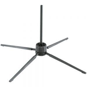 K & M 15262 compact piccolo stand