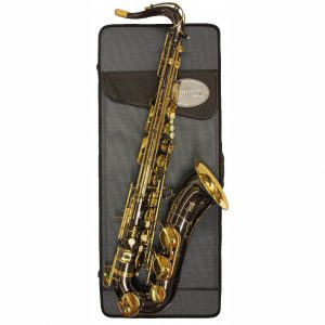 Keilwerth EX90 Black Tenor Saxophone