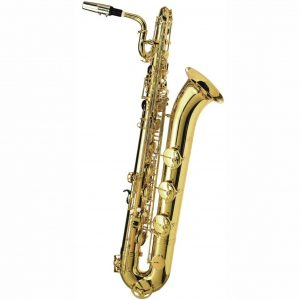Keilwerth ST90 Baritone Saxophone Gold Lacquer