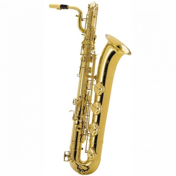 Keilwerth SX90 Baritone Saxophone Gold Lacquer Low A