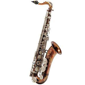 Keilwerth SX90R Tenor Saxophone Vintage Finish