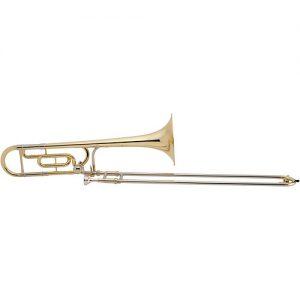 King 2104F 4BF Trombone 1