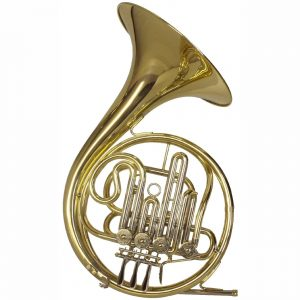 Lidl LHR340 Compensating F Bb French Horn
