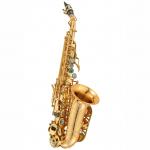 Mauriat PMSS 2400GL Curved Soprano Sax