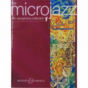 Microjazz 1 Alto Sax