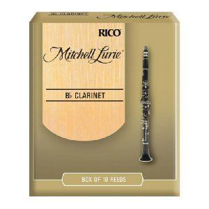 Mitchell Lurie Clarinet Reeds