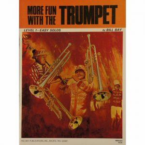 More Fun Trumpet