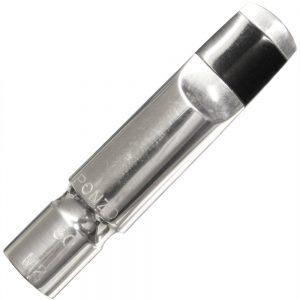 Ponzol Stainless Steel Alto Sax Mouthpiece