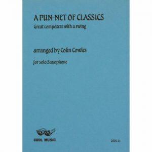 Pun Net Of Classics Sax