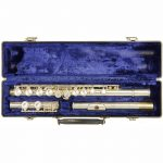 Second Hand Blessing Flute