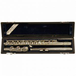 Second Hand Miyazawa Flute