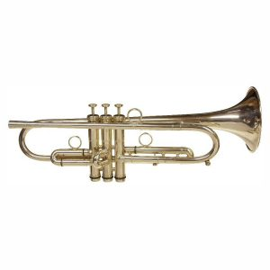 Second Hand Taylor London Model Trumpet