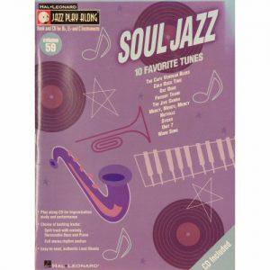 Soul Jazz JPA59
