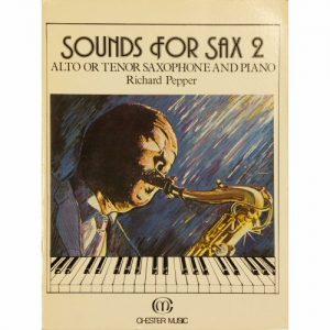 Sounds For Sax 2