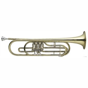 Stagg Bass Trumpet