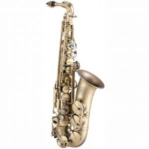System 54 R Series Regular Bell Alto Sax Vintage Style