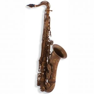 System 54 Tenor Sax Pure Brass