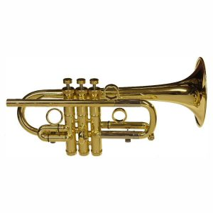 Taylor Eb D Trumpet