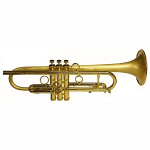 Taylor VR Trumpet