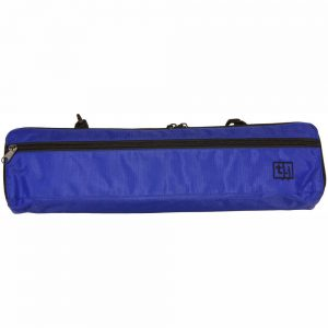 Trevor James Flute Case Cover Blue
