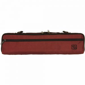 Trevor James Flute Case Cover Red