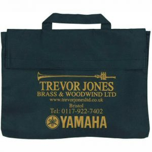 Trevor Jones Music Case