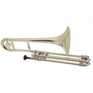 Tromba Silver Jazzbone